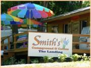 Smith's Pleasant Valley Canoe*Camp*Cabins