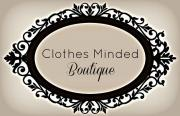 Clothes Minded Boutique