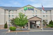Holiday Inn Express Hotels & Suites at I-71 & US 250