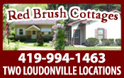 Red Brush Cottage