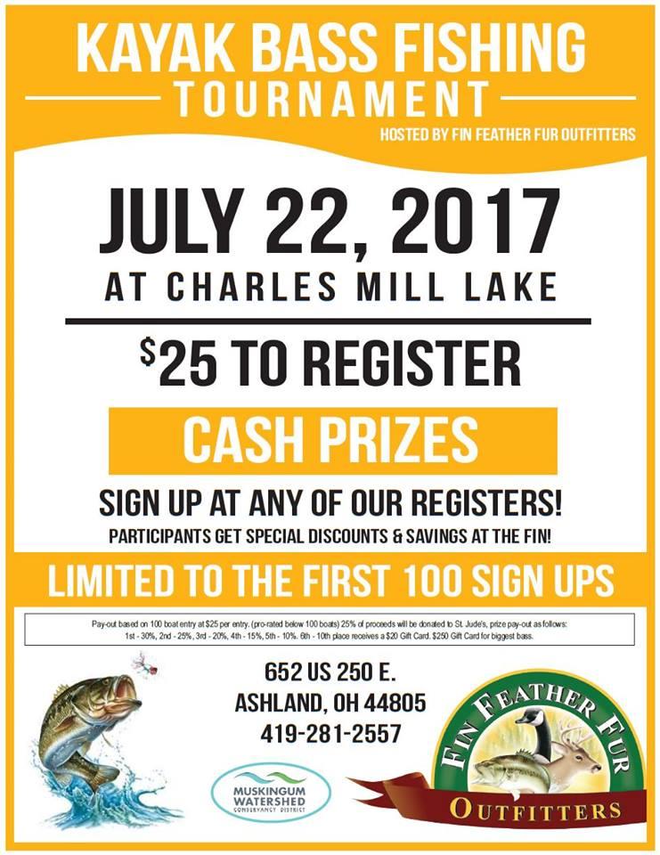 Kayak bass fishing tournament for Kayak bass fishing tournaments