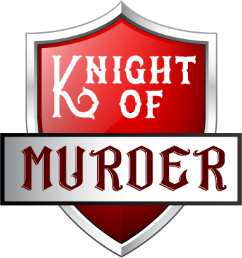 murder mystery, knight of murder, tickets, ashland, ohio