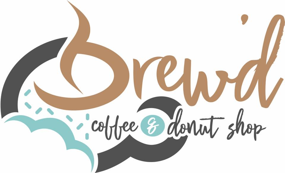 BREW'd Coffee & Donut Shop