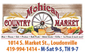 mohican country market