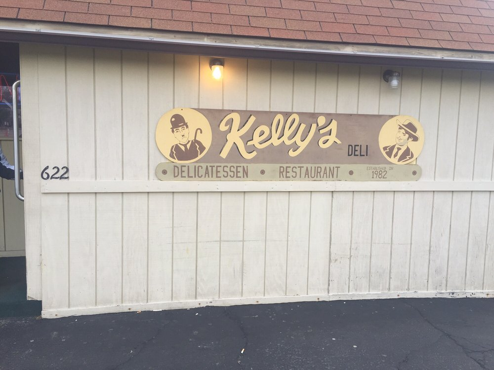 Kelly's Deli