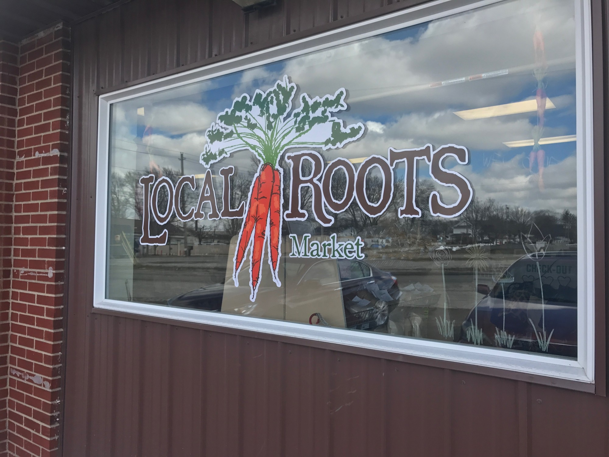 Local Roots: Cultivating Community