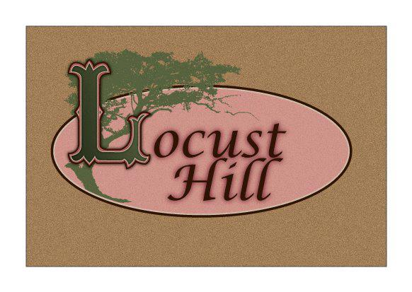 Locust Hill Home