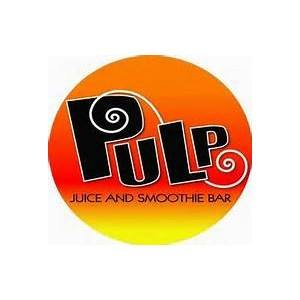 Pulp Juice & Smoothie Bar
