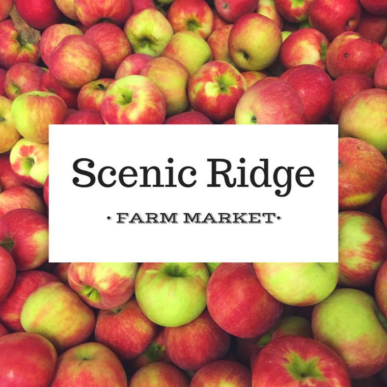 Scenic Ridge Fruit Farm