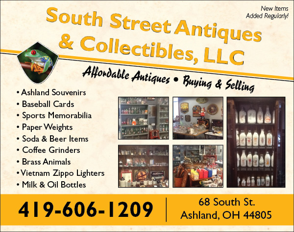 South Street Antiques
