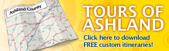 Tours of Ashland